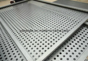Perforated Metal Wire Mesh for Sale pictures & photos