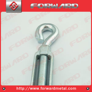 Korean Malleable Type Turnbuckle pictures & photos