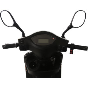 60V500W Intelligent Controller Handicapped Scooter for Elderly Person pictures & photos
