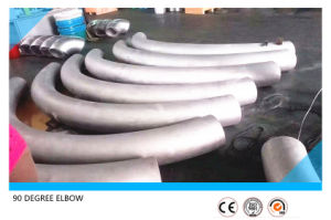 ANSI B16.49 Lr=10d Seamless Stainless Steel Bend pictures & photos