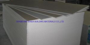 Gypsum Board ASTM Standard Super Quality pictures & photos