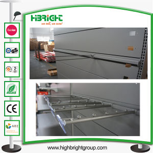 Heavy Duty Display Hanging Hook for Supermarket Shelf Loading Bar pictures & photos