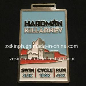Soft Enamel Sport Game Medal pictures & photos