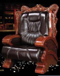 High Standards Executive Boss Chair (A380)