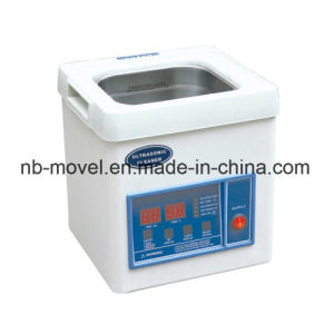 Plastic Ultrasonic Cleaner pictures & photos