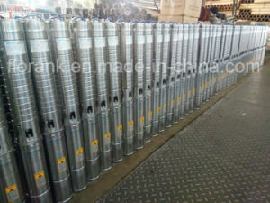 4 Inch Deep Well Submersible Pump (Stainless steel pump with CE good quality) pictures & photos