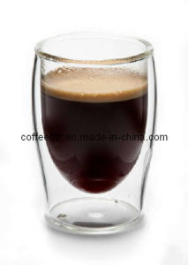 Pyrex Glass Espresso Cup (DWG-E07)