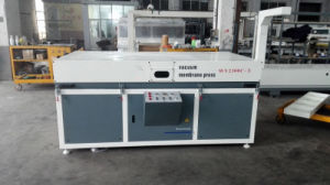 Window Membrane Vacuum Press Machine for Wood Door pictures & photos