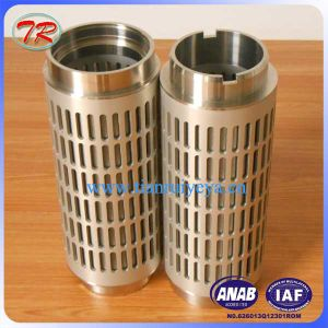 80 Micron Notched Wire Filter Element Af120206-008 for Automatic Filter Strainer Af113G pictures & photos