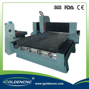 2017 Hot Sale Granite Sink Hole CNC Machine