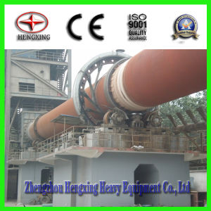 Cement Machinery Rotary Kiln, Small Rotary Kiln pictures & photos