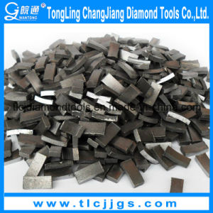 Hot Sale, Diamond Segment for Diamond Core Drill Bit pictures & photos
