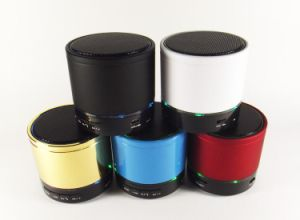 Best Selling Professional Wireless Bluetooth Portable Mini Speaker pictures & photos