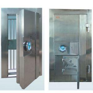 Financial Interests Antitheft Bank Cashbox Vault Door/Explosive Safe pictures & photos