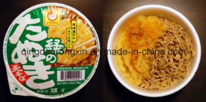 Double Sides PE Coated Noodle Bowl Paper pictures & photos