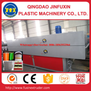 Polypropylene Broom Monofilament Yarn Making Machine pictures & photos