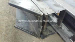 Customized Metal Welding Components Sheet Metal Fabriction Metal Fabrication pictures & photos