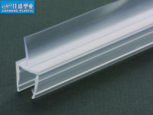 PVC Weather Seal Strip