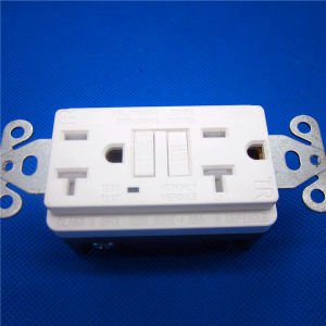 High Qualtiy Ivory 20A Receptacle pictures & photos