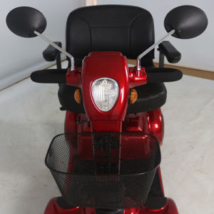 Fashion Design Foldable Electric Mobility Scooter & E-Scooter for Elderly Person pictures & photos
