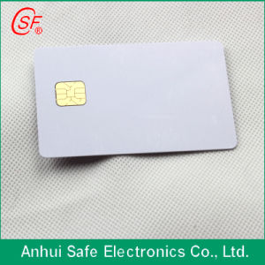 Plastic PVC Card for Epson Printer pictures & photos