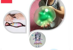 Play Dough, Crystal Clay, Crystal Educational Toy pictures & photos