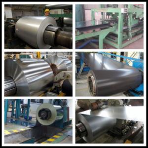 Q215 /Q235 Galvanized Steel Coil pictures & photos