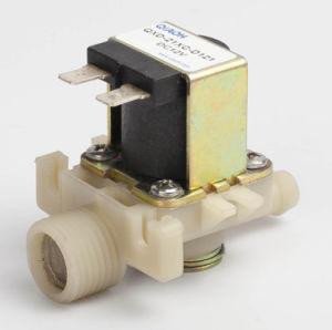 Water Solenoid Valve (QXD-21)