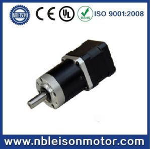 42mm 24V BLDC Geared Motor pictures & photos