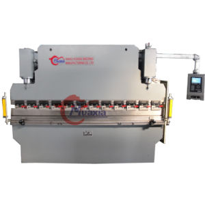 Hydraulic Plate Bending Industrial Press Brake Machine Folding Machine 250t/2500 Press Brake Manufacturer CNC pictures & photos
