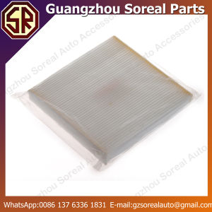 High Quality Auto Cabin Air Filter 80292-Shj-A41 for Honda pictures & photos