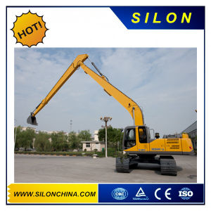 26 Ton Long Reach Excavator (Xe260cll) pictures & photos
