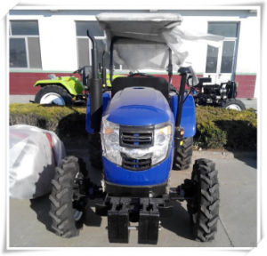 Huaxia Tractor Ty354 35HP 4WD with Ce for Sale pictures & photos