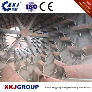 China Manufactory Rotary Dryer with Ce Certification with Energy Saving Large Capacity of Gold Ore Processing Equipment pictures & photos