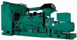 280kw Cummins Engine Diesel Power Generator Set