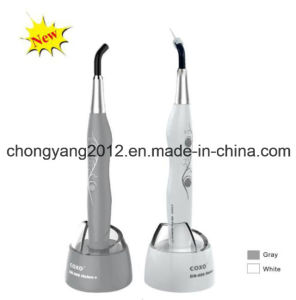 Coxo Helen+ New Dental LED Curing Light pictures & photos