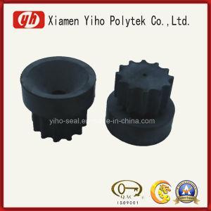 Custom Best Black Rubber Molding pictures & photos