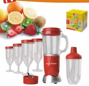 Fruit Juicer, Home Use Party Blender, Hand Blender pictures & photos