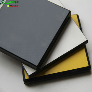 Phenolic Resin Compact Laminate Panels pictures & photos