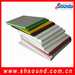 10mm PVC Foam Sheet (SD-PFF8) pictures & photos