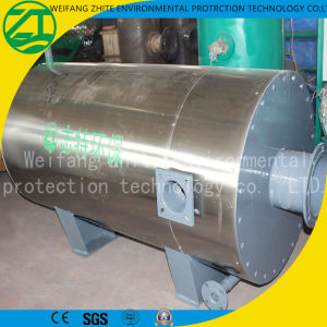 Super Quality Durable Using Various 10-500kg/Batch Small Animal Carcasses/Hospital Garbage Incinerator pictures & photos