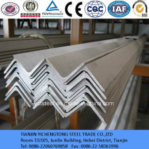 Factory Price Metal Angle Bar Q235 Q345 pictures & photos