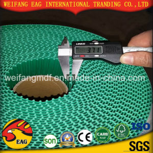 3mm Colorful Good Quality Anti-Slip PVC Floor Matting pictures & photos