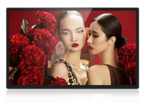 Wall Mounted 27inch Android 5.1 Touch Screen Ad Advertising Player, Tablet PC, LED Display, Media Player pictures & photos