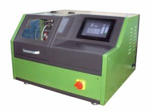 12psdw-S Diesel Fuel Injection Pump Test Bench (Flow Computer Display) pictures & photos