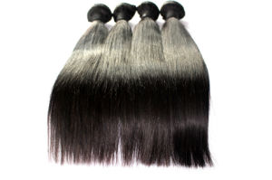 Cheap Price Indian Virgin Human Hair Straight Tanglefree High Quality Hair pictures & photos