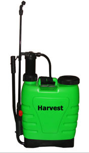16L Agricultural Hand Knapsack Sprayer (HT-16J-3) pictures & photos