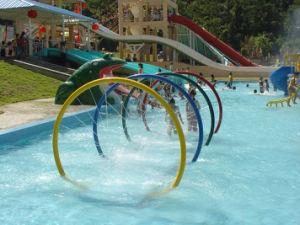 Water Park Rainbow Rings