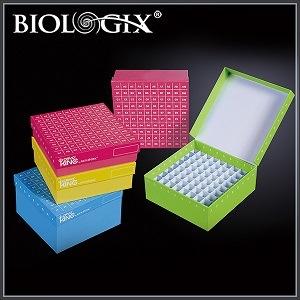 Biologix New ID Box