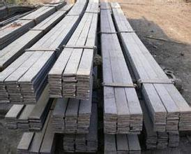 High Quality Steel Flat Bar pictures & photos